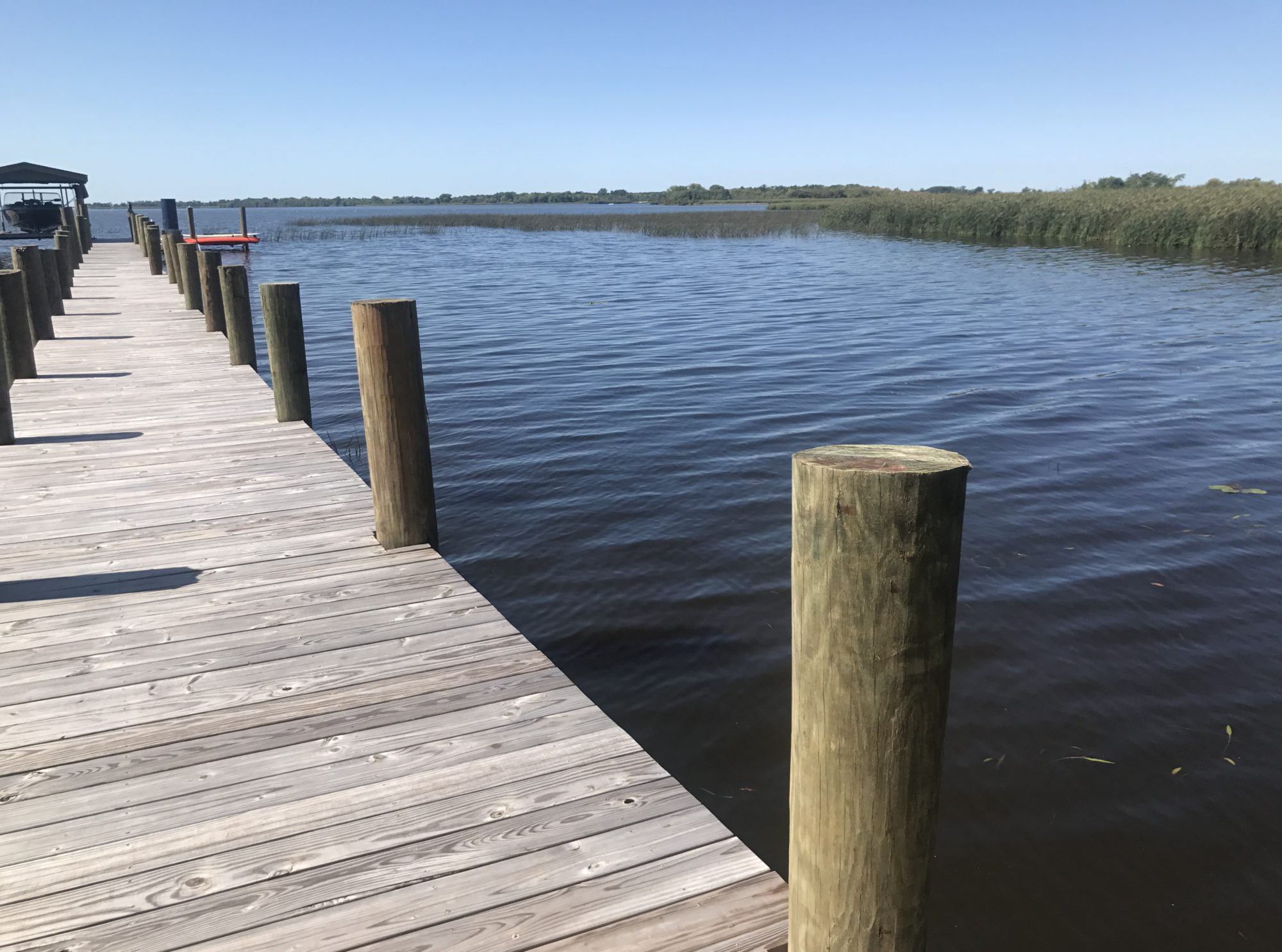 Boondocks Pilings and Piers – We work all winter, so you can